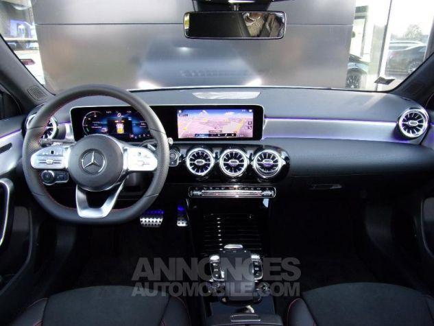 Mercedes Classe A 180 d AMG Line 7G-DCT Moonstone whitemetallic Neuf - 2