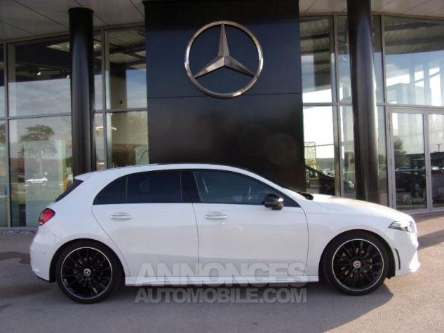 Mercedes Classe A 180 d AMG Line 7G-DCT Moonstone whitemetallic Neuf - 14