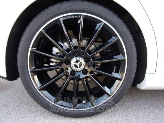 Mercedes Classe A 180 d AMG Line 7G-DCT Moonstone whitemetallic Neuf - 15