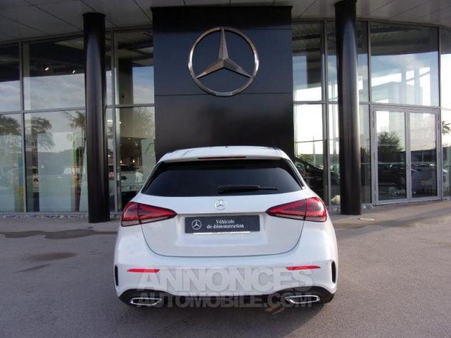 Mercedes Classe A 180 d AMG Line 7G-DCT Moonstone whitemetallic Neuf - 16