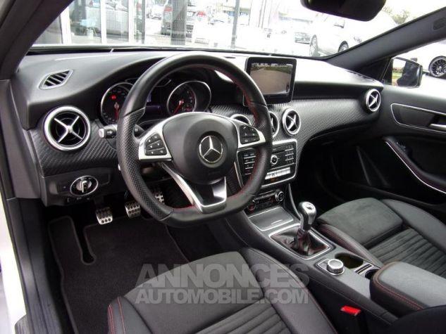 Mercedes Classe A 180 d Fascination GRIS C Occasion - 2