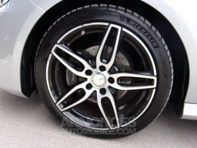 Mercedes Classe A 180 d Fascination GRIS C Occasion - 3