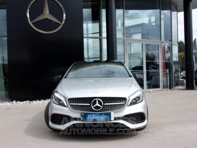 Mercedes Classe A 180 d Fascination GRIS C Occasion - 8