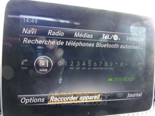 Mercedes Classe A 180 d Fascination GRIS C Occasion - 15