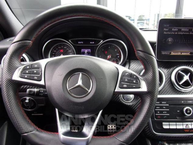Mercedes Classe A 180 d Fascination GRIS C Occasion - 17
