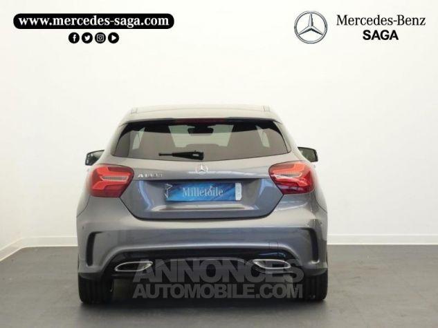 Mercedes Classe A 180 d Fascination 7G-DCT Gris montagne métallisé Occasion - 7