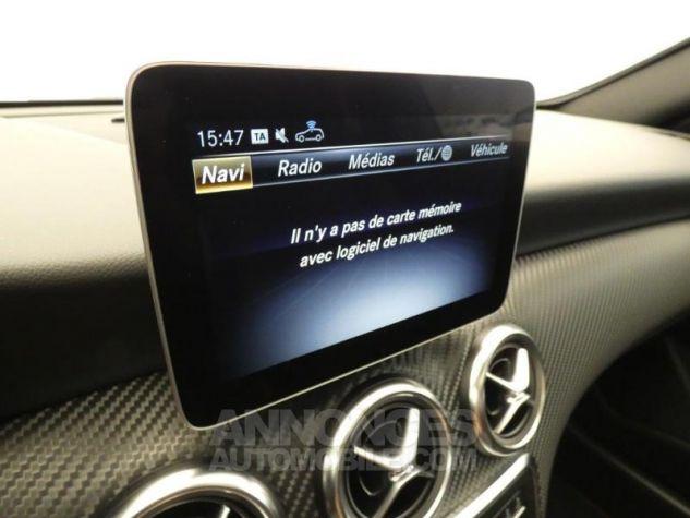 Mercedes Classe A 180 d Fascination 7G-DCT Gris montagne métallisé Occasion - 9