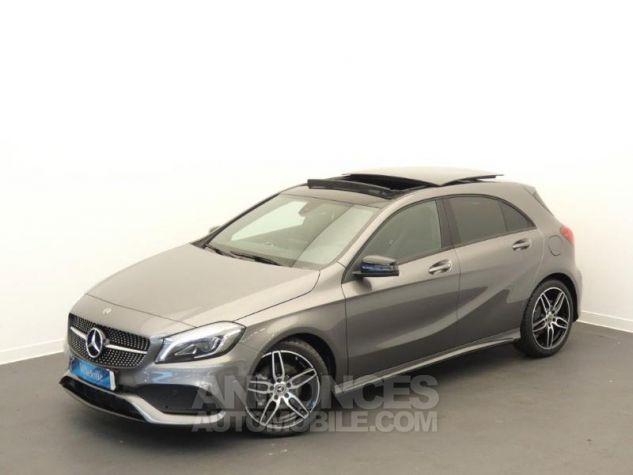 Mercedes Classe A 180 d Fascination 7G-DCT Gris montagne métallisé Occasion - 18