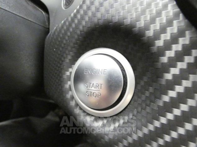 Mercedes Classe A 180 d Fascination 7G-DCT Bleu Cavansite Occasion - 14