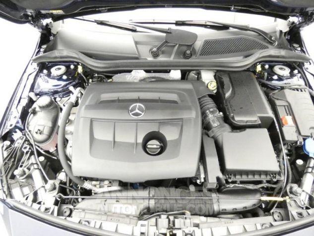 Mercedes Classe A 180 d Fascination 7G-DCT Bleu Cavansite Occasion - 18