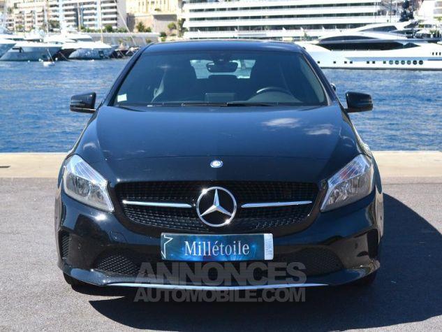 Mercedes Classe A 180 d Inspiration 7G-DCT Noir Occasion - 1
