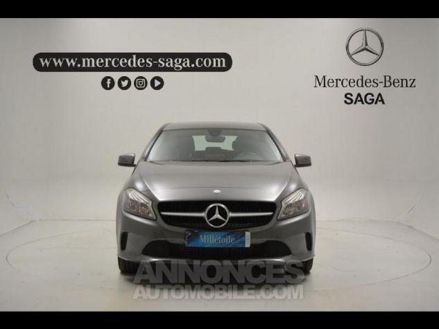 Mercedes Classe A 180 d Intuition GRIS Occasion - 5