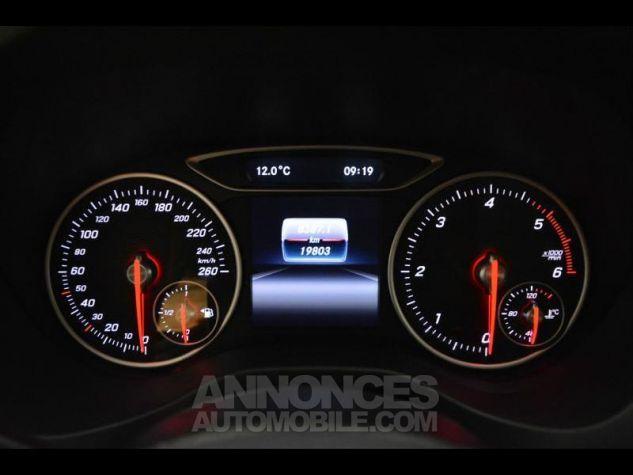 Mercedes Classe A 180 d Intuition GRIS Occasion - 9