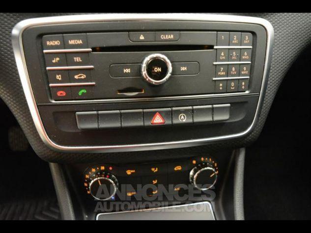 Mercedes Classe A 180 d Intuition GRIS Occasion - 10