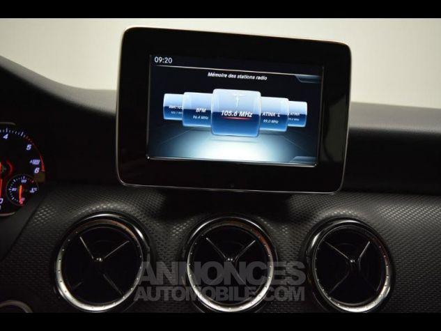 Mercedes Classe A 180 d Intuition GRIS Occasion - 11