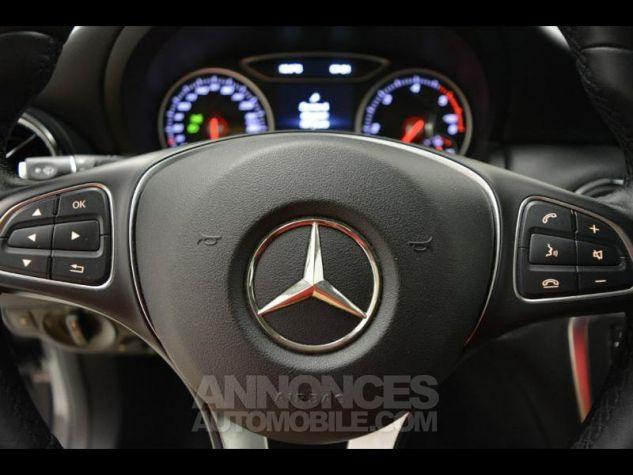 Mercedes Classe A 180 d Intuition GRIS Occasion - 13