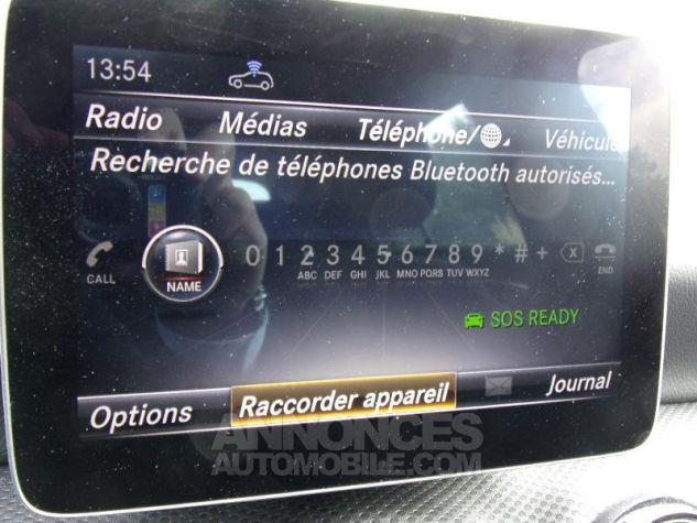 Mercedes Classe A 180 d Intuition Gris Montagne Occasion - 4