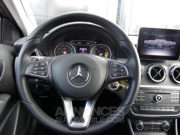 Mercedes Classe A 180 d Intuition Gris Montagne Occasion - 16
