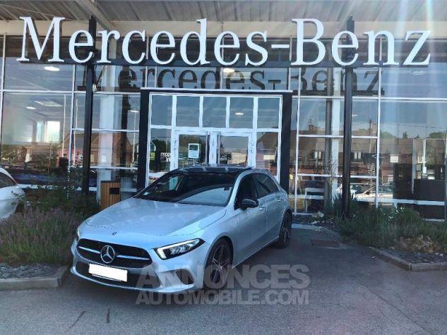 Mercedes Classe A 180 d Progressive Line 7G-DCT ZP ARGENT IRIDIUM Occasion - 0