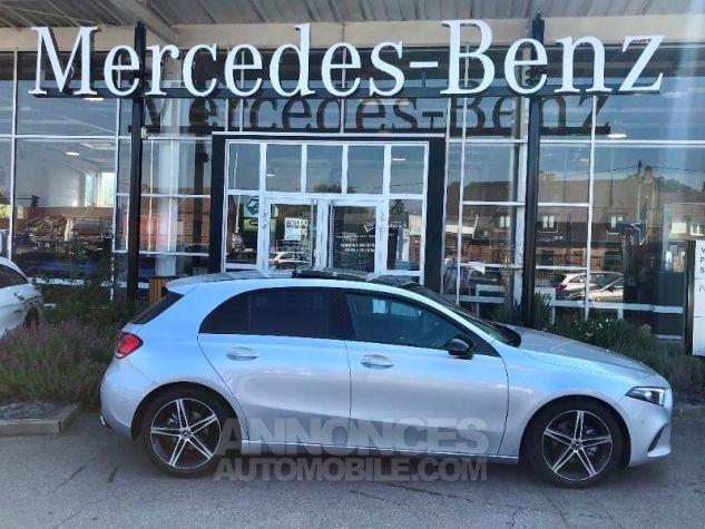 Mercedes Classe A 180 d Progressive Line 7G-DCT ZP ARGENT IRIDIUM Occasion - 1