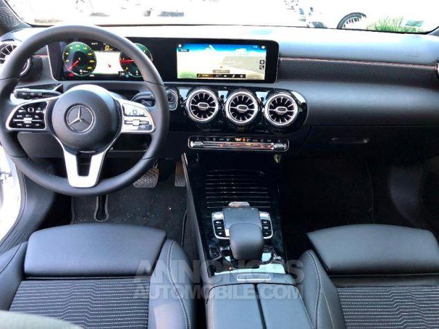 Mercedes Classe A 180 d Progressive Line 7G-DCT ZP ARGENT IRIDIUM Occasion - 5