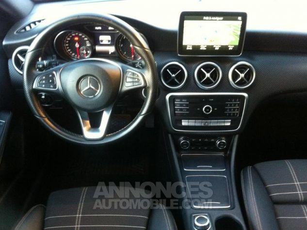 Mercedes Classe A 180 d Sensation 7G-DCT NOIR COSMOS Occasion - 5