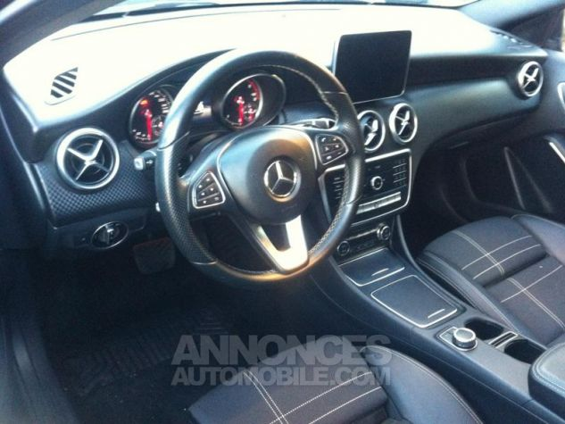 Mercedes Classe A 180 d Sensation 7G-DCT NOIR COSMOS Occasion - 6