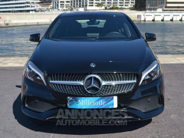 Mercedes Classe A 180 d Sport Edition 7G-DCT Noir Métal Occasion - 1