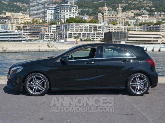 Mercedes Classe A 180 d Sport Edition 7G-DCT Noir Métal Occasion - 7