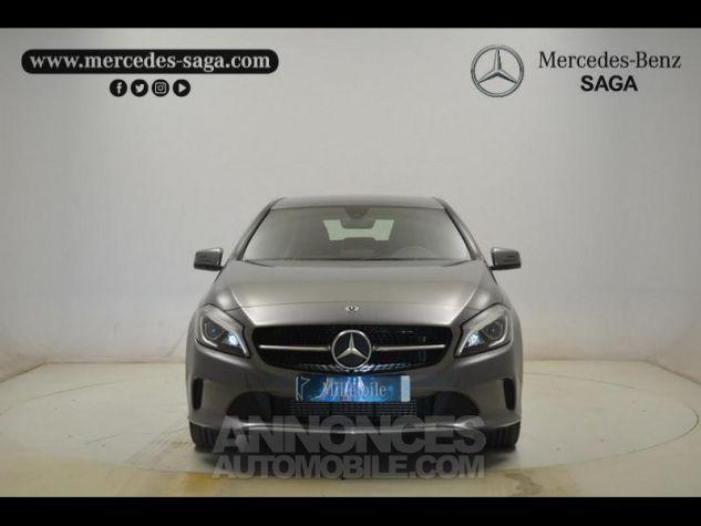 Mercedes Classe A 180 Inspiration 7G-DCT GRIS MONTAGNE Occasion - 4