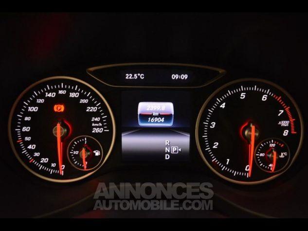 Mercedes Classe A 180 Inspiration 7G-DCT GRIS MONTAGNE Occasion - 7
