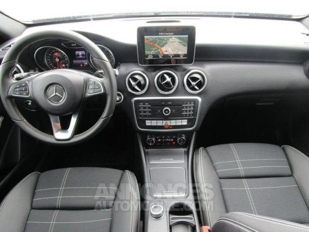 Mercedes Classe A 180 Sensation 7G-DCT BRUN ORIENTAL Occasion - 3