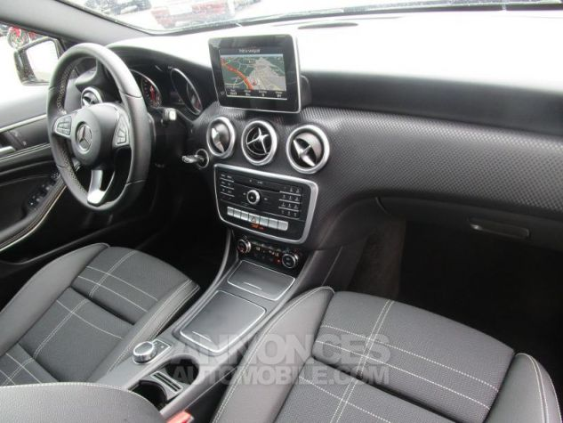 Mercedes Classe A 180 Sensation 7G-DCT BRUN ORIENTAL Occasion - 4