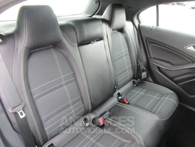Mercedes Classe A 180 Sensation 7G-DCT BRUN ORIENTAL Occasion - 6