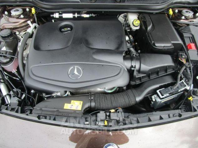 Mercedes Classe A 180 Sensation 7G-DCT BRUN ORIENTAL Occasion - 8