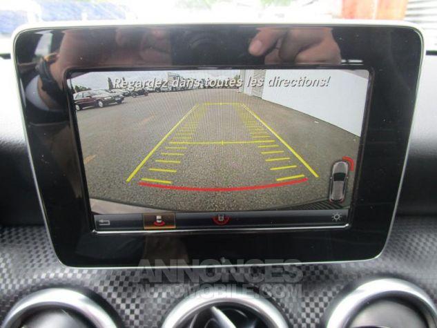 Mercedes Classe A 180 Sensation 7G-DCT BRUN ORIENTAL Occasion - 9