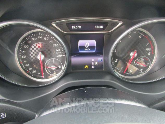 Mercedes Classe A 180 Sensation 7G-DCT BRUN ORIENTAL Occasion - 10