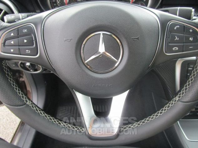 Mercedes Classe A 180 Sensation 7G-DCT BRUN ORIENTAL Occasion - 12