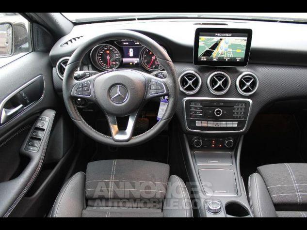 Mercedes Classe A 180 Sensation 7G-DCT Marron Orient Occasion - 6