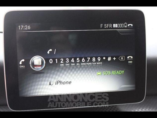 Mercedes Classe A 180 Sensation 7G-DCT Marron Orient Occasion - 11