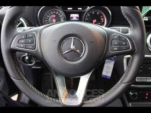 Mercedes Classe A 180 Sensation 7G-DCT Marron Orient Occasion - 17
