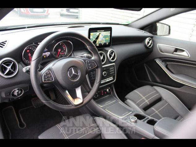 Mercedes Classe A 180 Sensation 7G-DCT Marron Orient Occasion - 19