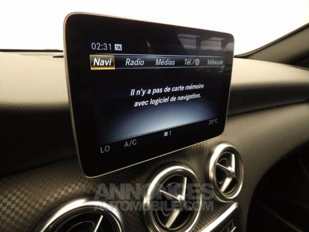 Mercedes Classe A 180 Sensation 7G-DCT GRIS MONTAGNE Occasion - 9