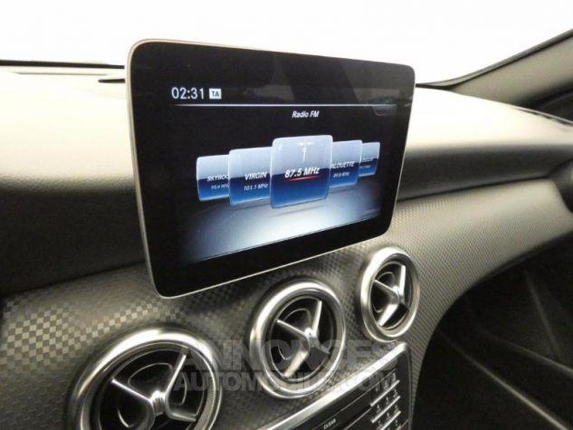 Mercedes Classe A 180 Sensation 7G-DCT GRIS MONTAGNE Occasion - 10