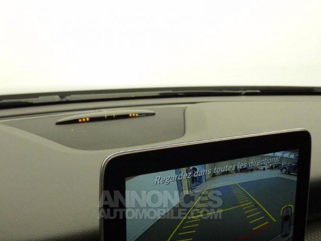 Mercedes Classe A 180 Sensation 7G-DCT GRIS MONTAGNE Occasion - 11
