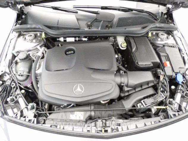 Mercedes Classe A 180 Sensation 7G-DCT GRIS MONTAGNE Occasion - 19
