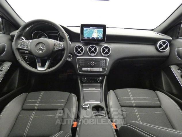 Mercedes Classe A 180 Sensation 7G-DCT Brun Oriental Occasion - 2