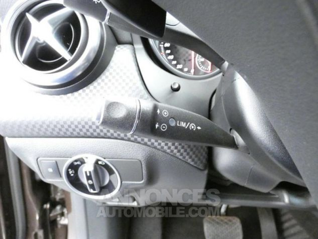 Mercedes Classe A 180 Sensation 7G-DCT Brun Oriental Occasion - 11