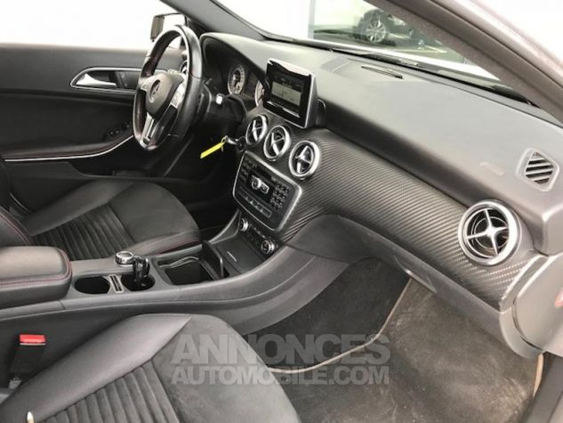 Mercedes Classe A 200 CDI Fascination 7G-DCT BLANC Occasion - 1