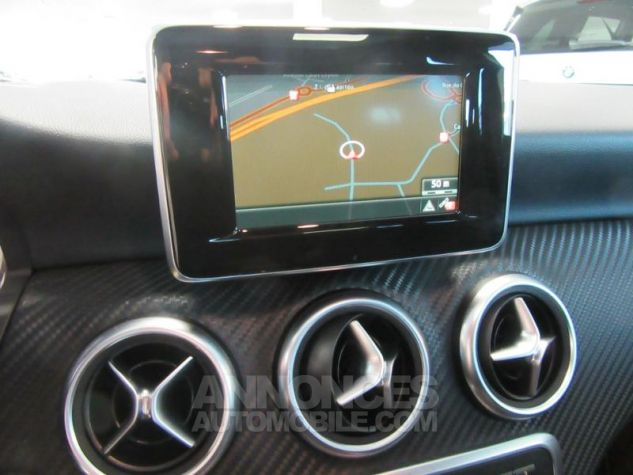 Mercedes Classe A 200 CDI Fascination 7G-DCT BLANC Occasion - 10